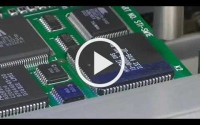 Conformal Coating with Ms. May